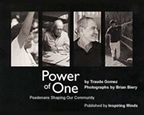 Power of One book cover